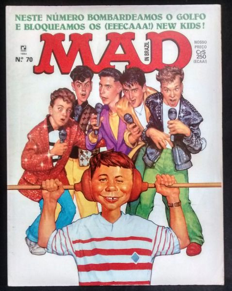 MAD (Record) n° 070