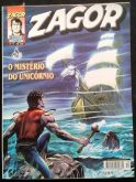 ZAGOR (Mythos) n° 017 - O mistério do unicórnio