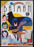 I LOVE TO READ - ADORO LER BATMAN N° 1