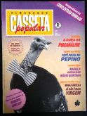 ALMANAQUE CASSETA POPULAR N° 01