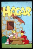 HAGAR - O HORRIVEL n° 010