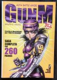 ALITA BATTLE ANGEL GUNM