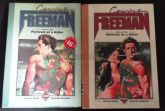 CRYING FREEMAN - Portrait of a Killer Vol. 1 e 2 - Completo