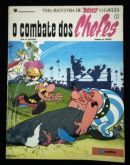 ASTERIX , O GAULÊS N° 003 - O COMBATE DOS CHEFES